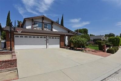 23072 Aspen Knoll Drive, Diamond Bar, CA 91765 - MLS#: TR20123466