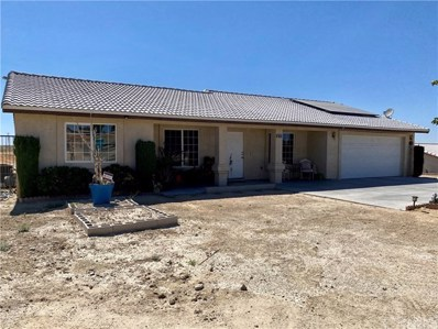 16668 Village Drive, Victorville, CA 92394 - MLS#: TR20124964