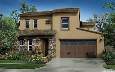 15821 Canon Lane, Chino Hills, CA 91709 - #: TR20125261