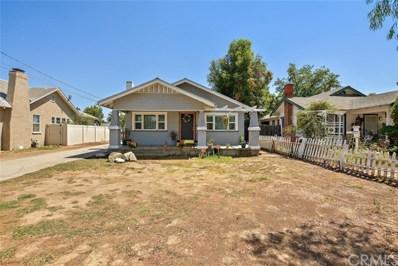 4426 Jurupa Avenue, Riverside, CA 92506 - MLS#: TR20128363