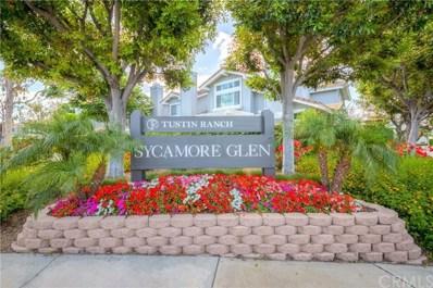 13581 Mahogany Place UNIT 102, Tustin, CA 92782 - MLS#: TR20128546