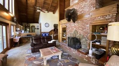 243 El Dorado Drive, Lake Arrowhead, CA 92352 - MLS#: TR20130076