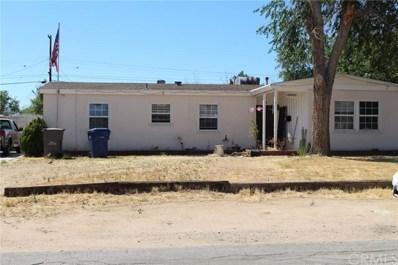 38884 Yucca Tree Street, Palmdale, CA 93551 - MLS#: TR20131108