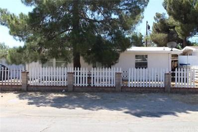 38918 Yucca Tree Street, Palmdale, CA 93551 - MLS#: TR20132403