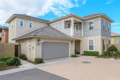 141 Violet Bloom, Irvine, CA 92618 - MLS#: TR20133085