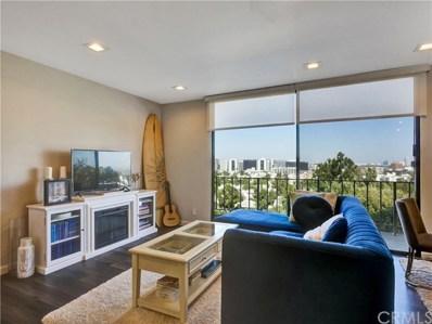 100 S Doheny Drive UNIT 706, Los Angeles, CA 90048 - MLS#: TR20136368