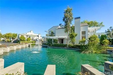 11 Longshore UNIT 80, Irvine, CA 92614 - MLS#: TR20136859