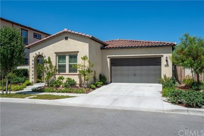 348 Terrazo Drive, Brea, CA 92823 - MLS#: TR20144238