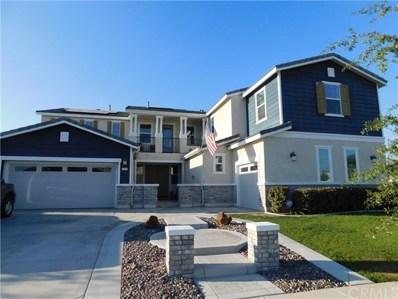 13898 Mardi Gras Lane, Riverside, CA 92503 - MLS#: TR20146072