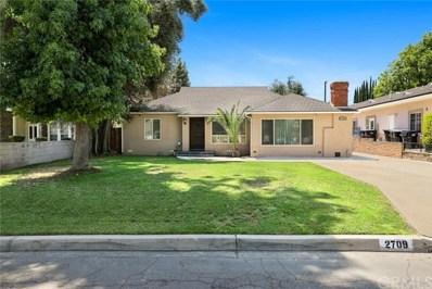 2709 Winthrop Avenue, Arcadia, CA 91007 - MLS#: TR20146429