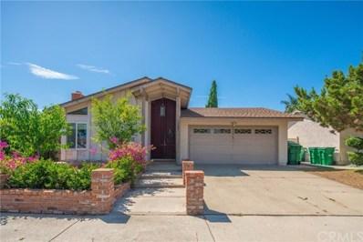 14801 Comet Street, Irvine, CA 92604 - MLS#: TR20146566