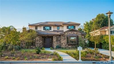 1143 Paloma Drive, Arcadia, CA 91007 - MLS#: TR20146775