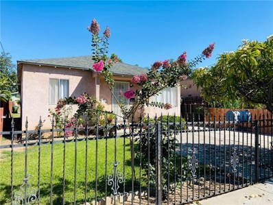 6032 Redman Avenue, Whittier, CA 90606 - MLS#: TR20148868