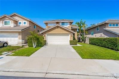 16568 Aquamarine Court, Chino Hills, CA 91709 - MLS#: TR20149712