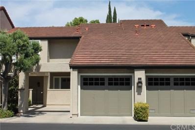 107 Stanford Court UNIT 54, Irvine, CA 92612 - MLS#: TR20158329