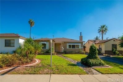 1580 N White Avenue, Pomona, CA 91768 - MLS#: TR20164073