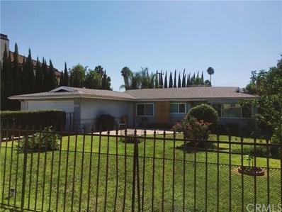 2337 Sandra Glen Drive, Rowland Heights, CA 91748 - MLS#: TR20166880