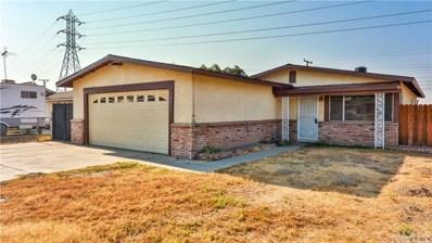 18823 13th Street, Bloomington, CA 92316 - MLS#: TR20172695