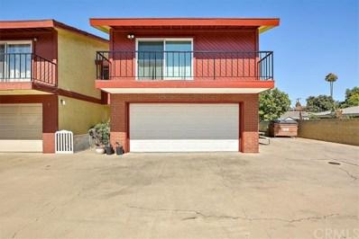 2904 Cogswell Road UNIT 9, El Monte, CA 91732 - MLS#: TR20174173