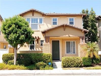 12848 Conifer Avenue, Chino, CA 91710 - MLS#: TR20177302