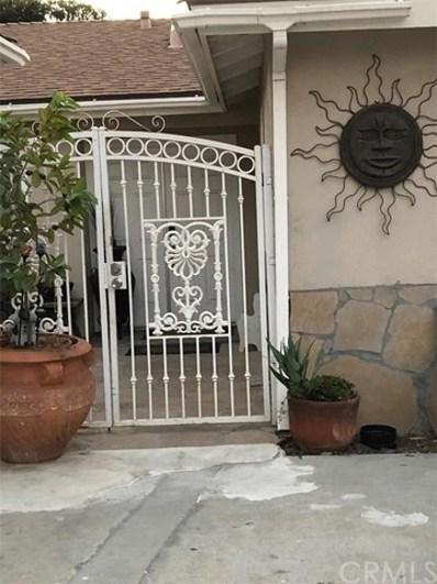 2138 N Hathaway Street, Santa Ana, CA 92705 - MLS#: TR20177804