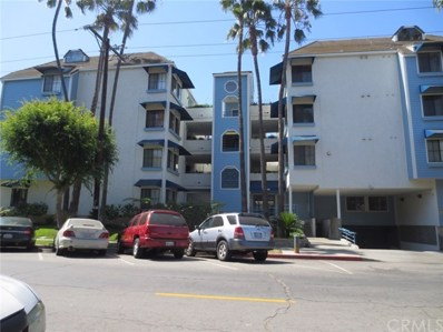 720 W 4th Street UNIT 109, Long Beach, CA 90802 - MLS#: TR20178661
