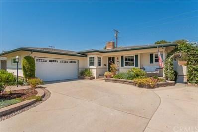15927 Lashburn Street, Whittier, CA 90603 - MLS#: TR20180989