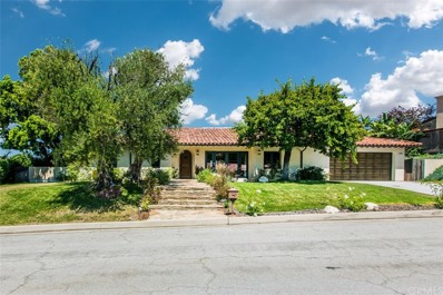 1316 Vuelta Place, Palos Verdes Estates, CA 90274 - MLS#: TR20182062