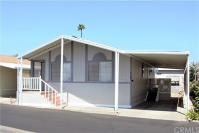 1540 E Trenton Avenue UNIT 120, Orange, CA 92867 - MLS#: TR20184949