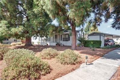 15111 Pipeline Avenue UNIT 257, Chino Hills, CA 91709 - MLS#: TR20188055