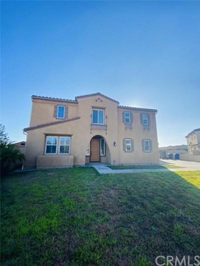 13538 Applegate Court, Rancho Cucamonga, CA 91739 - MLS#: TR20190600