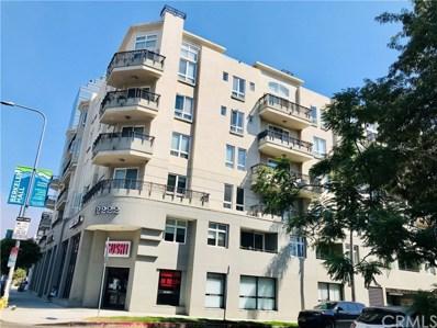12222 Wilshire Boulevard UNIT 308, Los Angeles, CA 90025 - MLS#: TR20191932