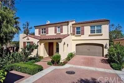 22 Gables, Irvine, CA 92620 - MLS#: TR20193955