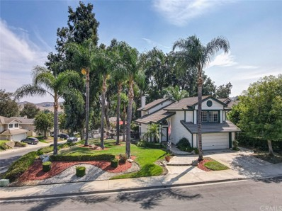 3257 Oakleaf Court, Chino Hills, CA 91709 - MLS#: TR20194107