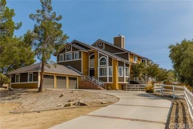 14665 Keota Road, Apple Valley, CA 92307 - MLS#: TR20195639