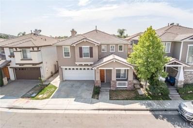 3752 Roadrunner Drive, Brea, CA 92823 - MLS#: TR20196252