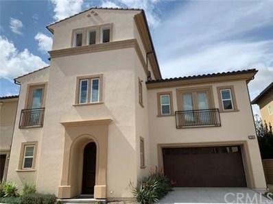 158 Pinnacle Drive, Lake Forest, CA 92630 - MLS#: TR20207791