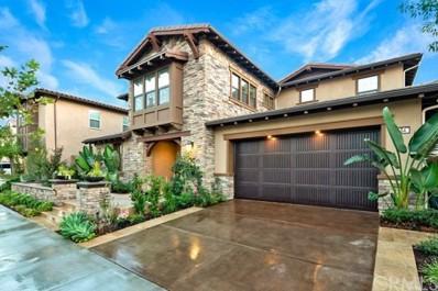 104 Cruiser, Irvine, CA 92618 - MLS#: TR20214407