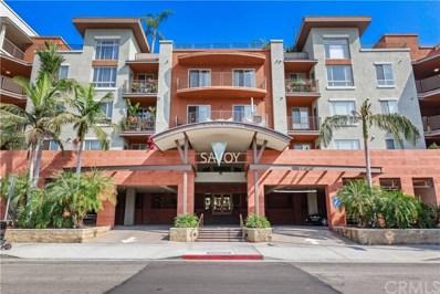 100 S Alameda Street UNIT 225, Los Angeles, CA 90012 - MLS#: TR20217400