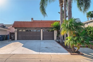 19451 Worchester Lane, Huntington Beach, CA 92646 - MLS#: TR20222512