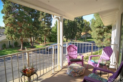 547 Via Estrada UNIT P, Laguna Woods, CA 92637 - MLS#: TR20224877