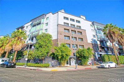629 Traction Avenue UNIT 439, Los Angeles, CA 90013 - MLS#: TR20233362