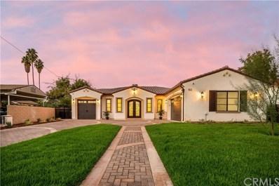 163 E Longden Avenue, Arcadia, CA 91006 - MLS#: TR20233803