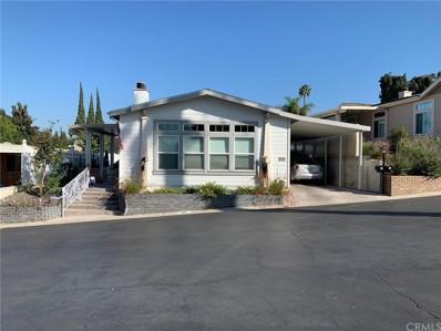 17350 Temple Ave UNIT 484, La Puente, CA 91744 - MLS#: TR20234730