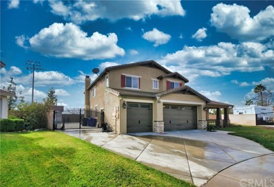 5985 Greyville Place, Rancho Cucamonga, CA 91739 - MLS#: TR20242137