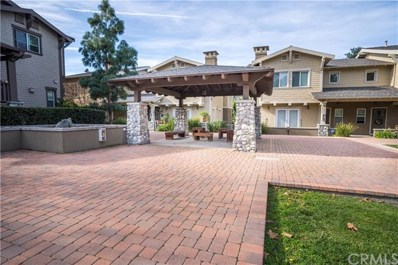 1707 N Fair Oaks Avenue UNIT 111, Pasadena, CA 91103 - MLS#: TR20244403
