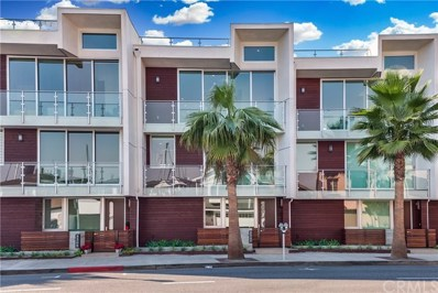 3307 Via Lido, Newport Beach, CA 92663 - MLS#: TR20246575