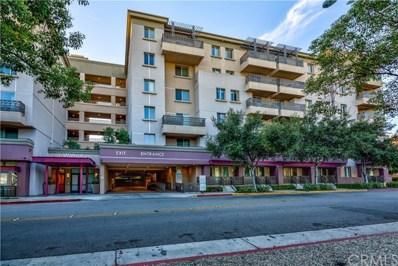 931 E Walnut Street UNIT 112, Pasadena, CA 91106 - MLS#: TR20248768