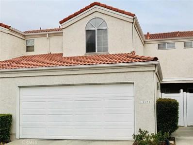 13171 Pinnacle Court, Chino Hills, CA 91709 - MLS#: TR20254814
