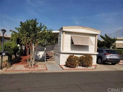 1441 Paso Real Avenue UNIT 294, Rowland Heights, CA 91748 - MLS#: TR20257599